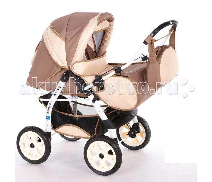Детские коляски , Коляски-трансформеры Bajtek Maya (имитация) арт: 283324 -  Коляски-трансформеры