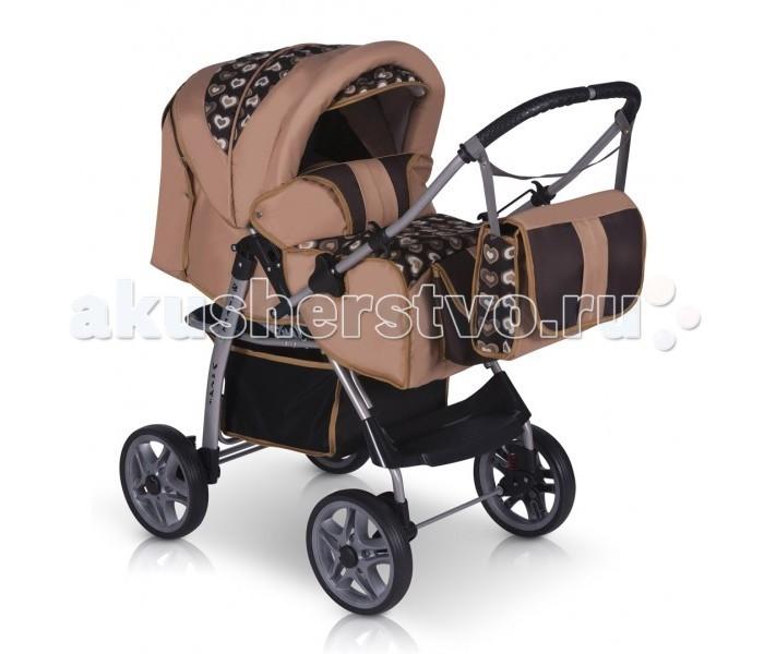 Детские коляски , Коляски-трансформеры Bajtek Valdi (имитация) арт: 283336 -  Коляски-трансформеры