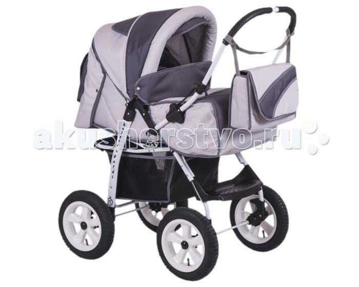 Детские коляски , Коляски-трансформеры Bajtek Valdi (шины) арт: 283339 -  Коляски-трансформеры