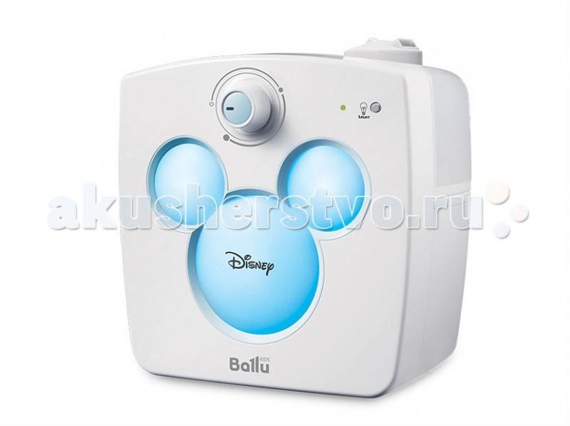 Увлажнители и очистители воздуха Ballu Увлажнитель ультразвуковой UHB-240 Disney очистители и увлажнители воздуха