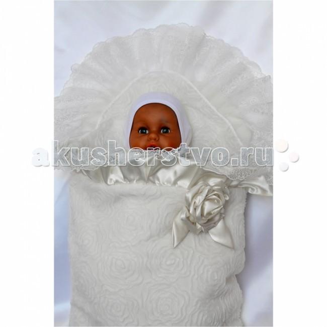 Детская одежда , Конверты на выписку Балу Конверт на выписку Милана арт: 67738 -  Конверты на выписку
