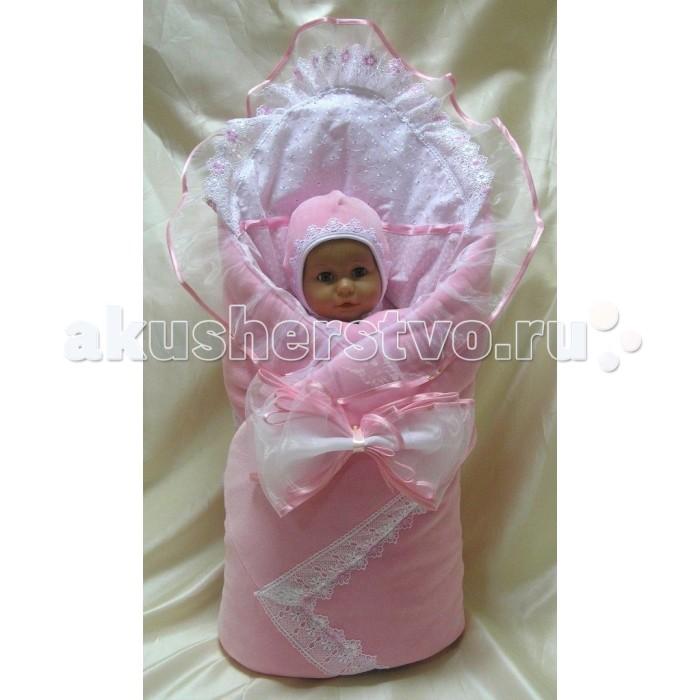 Комплекты на выписку Балу Малыш (зима) 8 предметов балу аистенок розовый персиковый 8 предметов ш157 лето