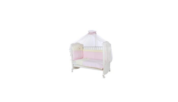 Комплекты в кроватку Балу Пташки (6 предметов)