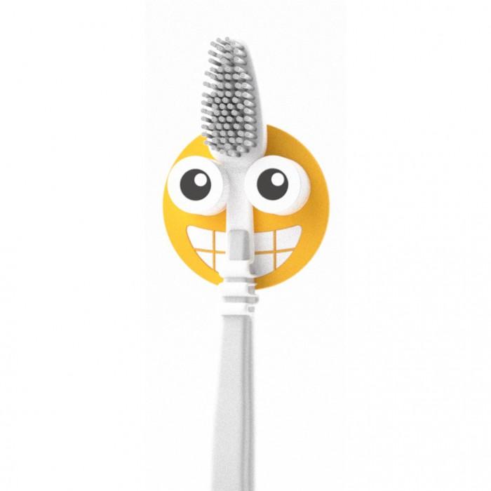 Аксессуары для ванн Balvi Держатель зубной щётки Emoji