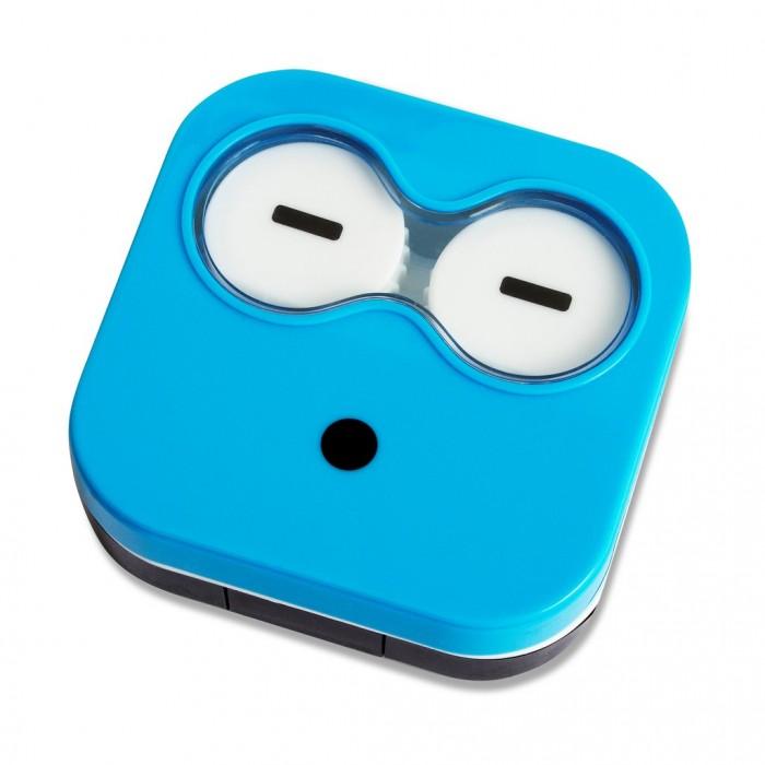 Фото - Аксессуары Balvi Набор для контактных линз Emoji 26341 акваоптик раствор для контактных линз 250 мл