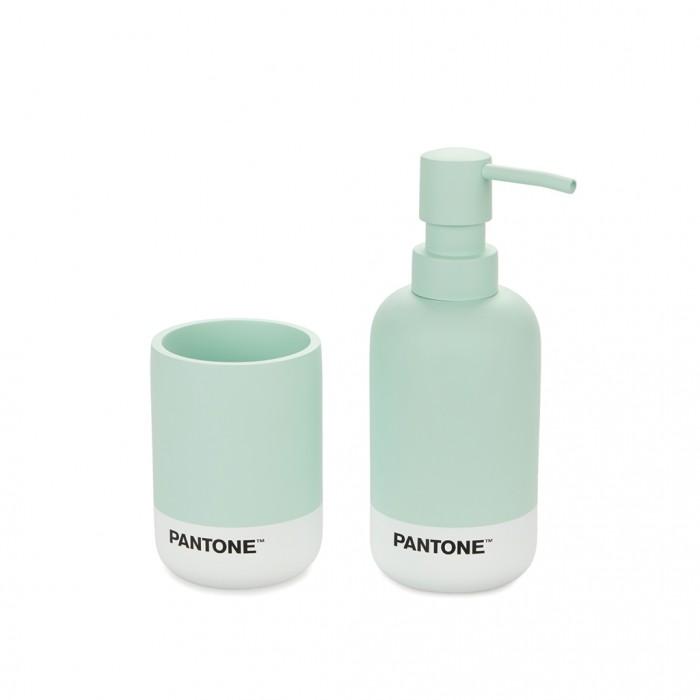Купить Аксессуары для ванн, Balvi Набор для ванной комнаты Pantone