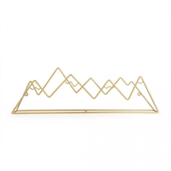 Купить Аксессуары для комнаты, Balvi Вешалка настенная Mountain