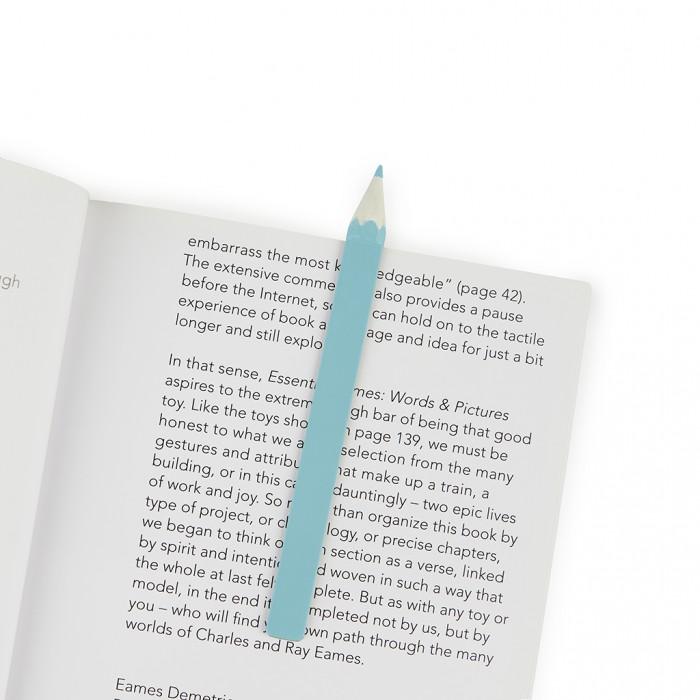 Купить Канцелярия, Balvi Закладка для книг Graphite