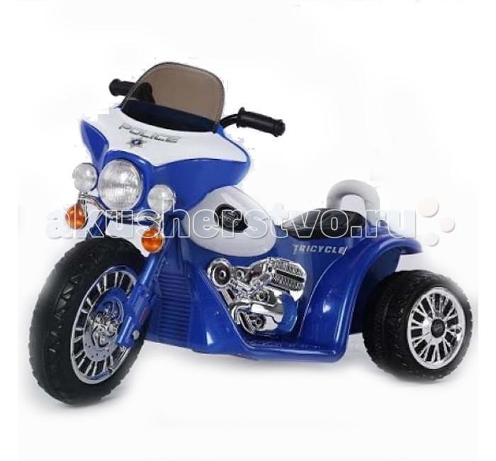 Электромобиль Bambini Space BikeSpace BikeЭлектромобиль Bambini Space Bike  Электромотоцикл для детей - это хорошее решение для подрастающего поколения, он рассчитан для детей от 3-х до 6-ти лет.  Яркий привлекательный дизайн Двигатель работает от аккумуляторной батареи 1х6V/4ah Используется в течение 2-3 часов с момента полной зарядки Звуковые и световые эффекты Скорость до 3 км/ч Устойчивые колеса с широкой поверхностью позволят без труда перемещаться по любой поверхности Соответствует всем требованиям безопасности Электромобиль комплектуется зарядным устройством Максимальная нагрузка 25 кг.  Размеры (дхвхш): 55x35x38 см.<br>