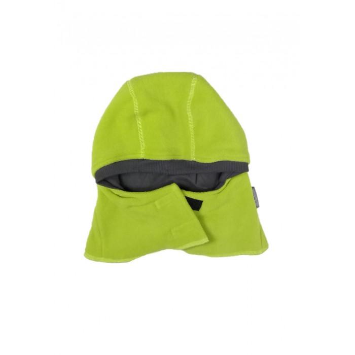 Шапочки и чепчики Bambinizon Шапка-шлем из флиса