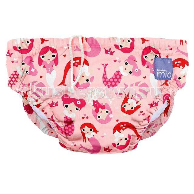 Детская одежда , Купальники и плавки Bambino Mio Трусики для бассейна Small 5-7 кг арт: 14074 -  Купальники и плавки