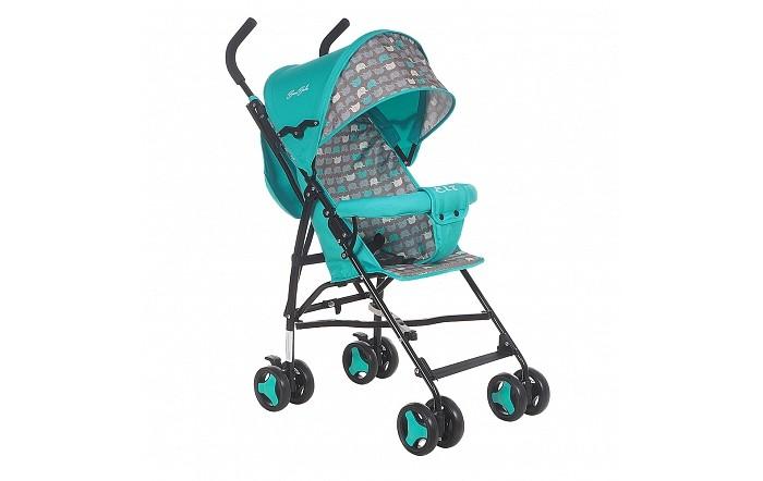 Детские коляски , Коляски-трости BamBola Eli арт: 491036 -  Коляски-трости