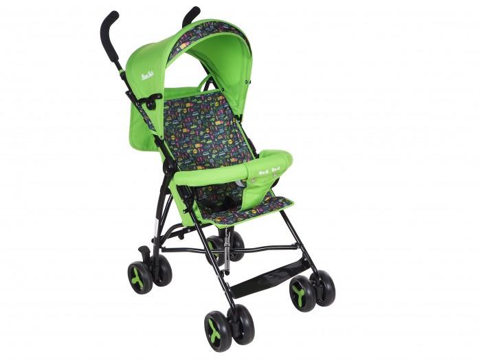 Детские коляски , Коляски-трости BamBola Bi-Bi арт: 290209 -  Коляски-трости