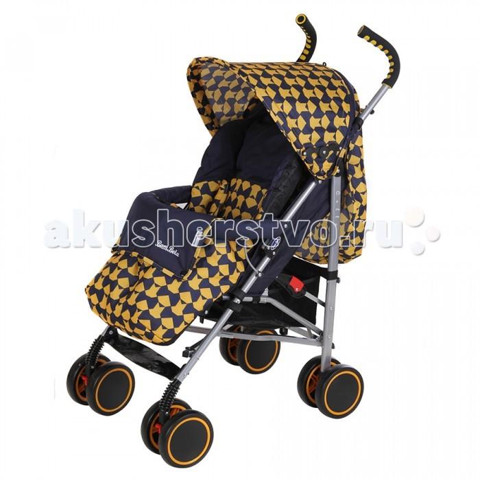 Детские коляски , Коляски-трости BamBola Клетка арт: 287200 -  Коляски-трости