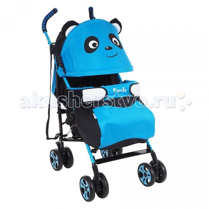 Детские коляски , Коляски-трости BamBola Панда арт: 287260 -  Коляски-трости