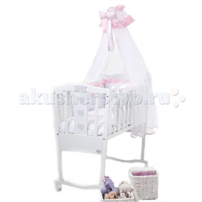Детская мебель , Колыбели Bambolina Bebe 42x83 арт: 222292 -  Колыбели