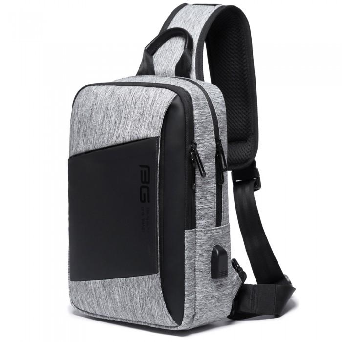 Купить Школьные рюкзаки, Bange Сумка плечевая BG22002