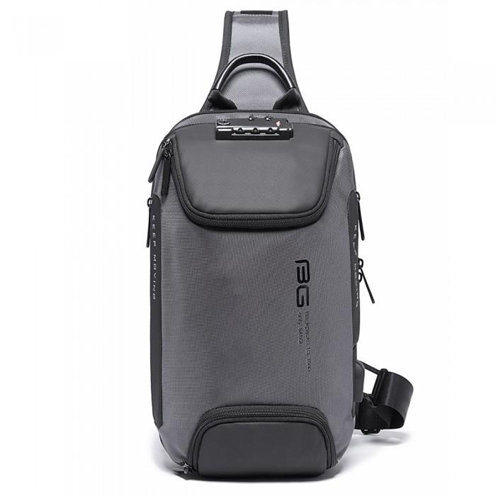 Купить Школьные рюкзаки, Bange Сумка плечевая BG7082