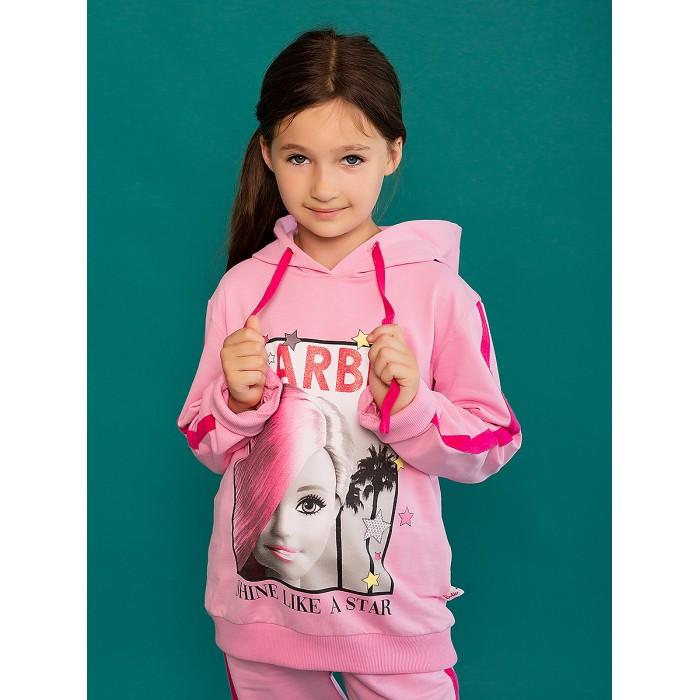 Купить Толстовки и свитшоты, Barbie Худи для девочки ХД-1Д21-B