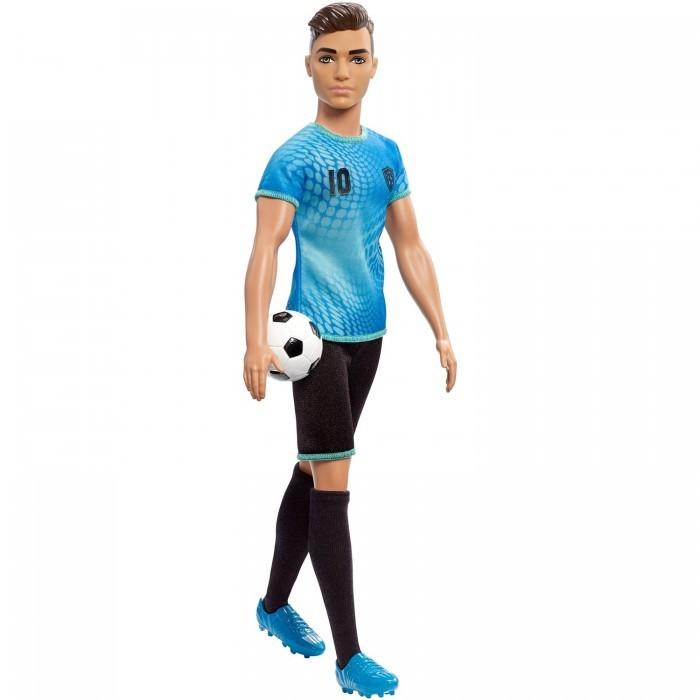 Купить Куклы и одежда для кукол, Barbie Кукла Кен
