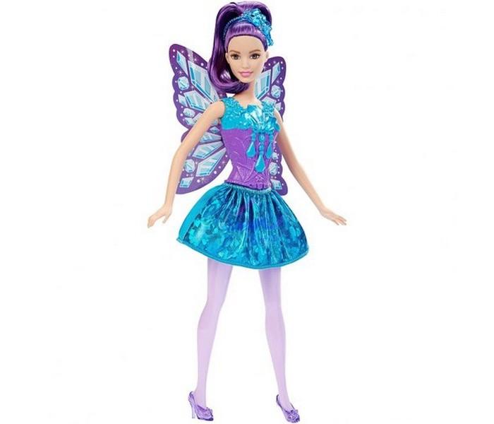 Куклы и одежда для кукол Barbie Кукла-фея Mix'N Match