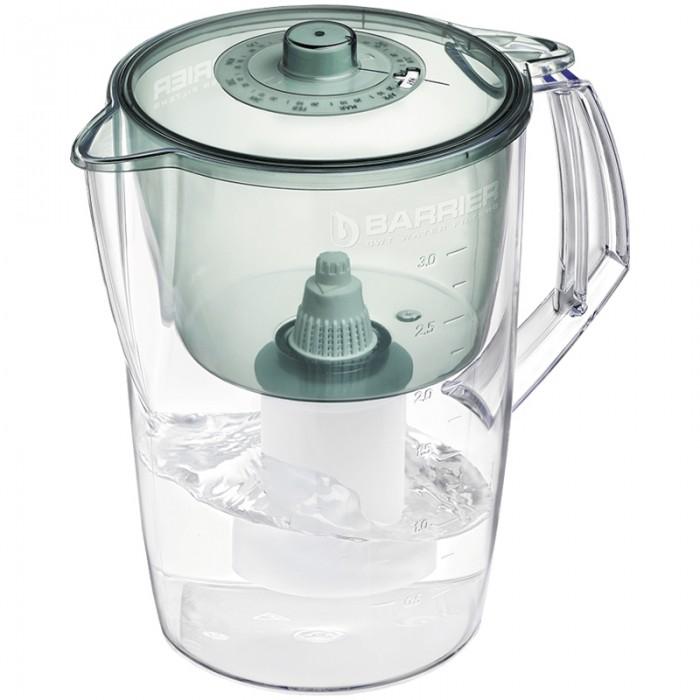 Барьер Кувшин-фильтр для воды Норма 3 л