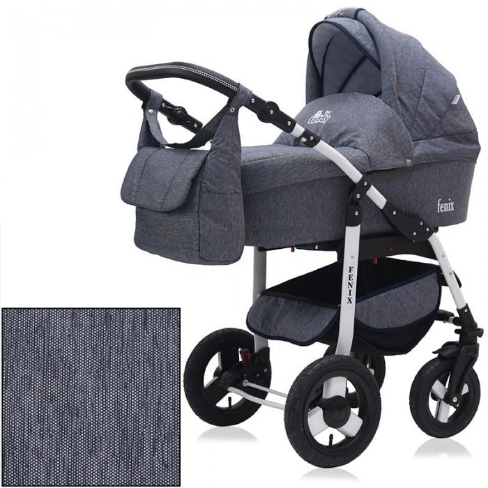 Детские коляски , Коляски 2 в 1 Bart-Plast Fenix Prime 2 в 1 арт: 440504 -  Коляски 2 в 1
