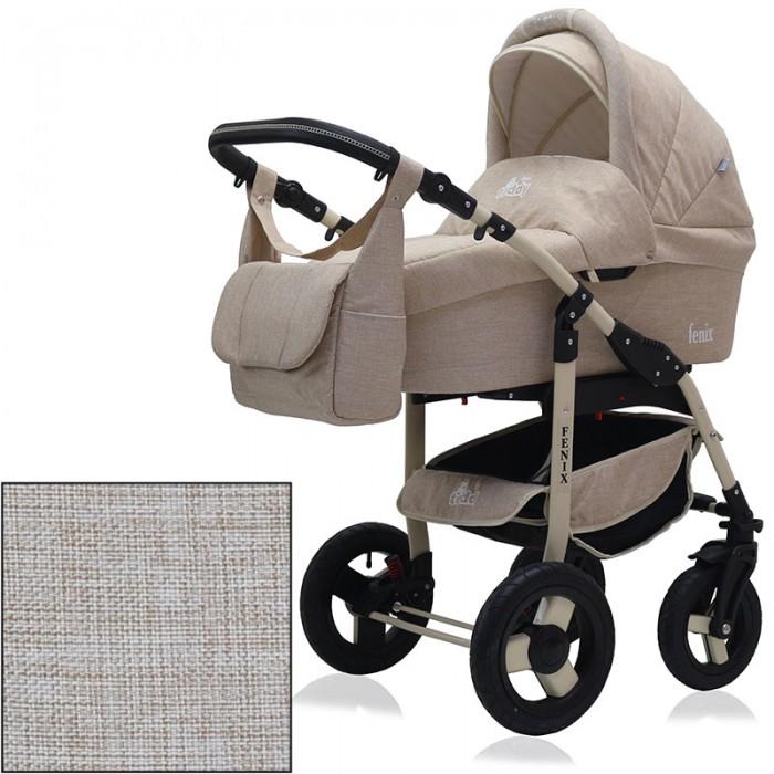 Детские коляски , Коляски 3 в 1 Bart-Plast Fenix Prime Pcof 3 в 1 арт: 440519 -  Коляски 3 в 1