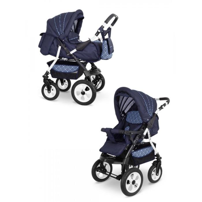 Детские коляски , Коляски-трансформеры Bart-Plast Diana 2016 PKLO арт: 292843 -  Коляски-трансформеры