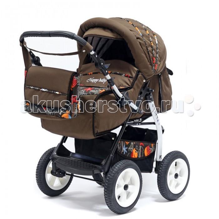 Коляска-трансформер Bart-Plast Diana PKL (надувные колеса)Diana PKL (надувные колеса)Коляска-трансформер Bart-Plast Diana PKL (надувные колеса) - детская коляска-трансформер, сочетает в себе функции спального варианта и прогулочного блока. Отличный трансформер круглогодичного использования.  Коляска имеет все достоинства трансформера: экономит пространство дома, дает возможность лежать и сидеть в удобном положении. Тормозная система надёжно фиксирует коляску в определенном месте. Большие надувные колеса обеспечивают ровную езду.  Особенности: Переносной конверт Перекидная регулируемая ручка Пружинный механизм амортизации Двусторонний ножной тормоз Регулируемые амортизаторы Регулируемая спинка Регулируемая подножка Пятиточечные ремни безопасности Вентиляционные окна Накидка на ноги Сумка для мамы Солнцезащитный козырек.  Внутренние размеры люльки (ШxДxВ): 33 х 67 х 14 см.<br>