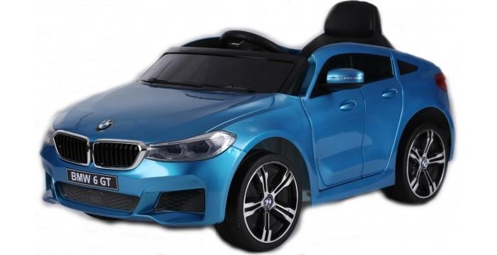 Купить Электромобили, Электромобиль Barty BMW 6 GT