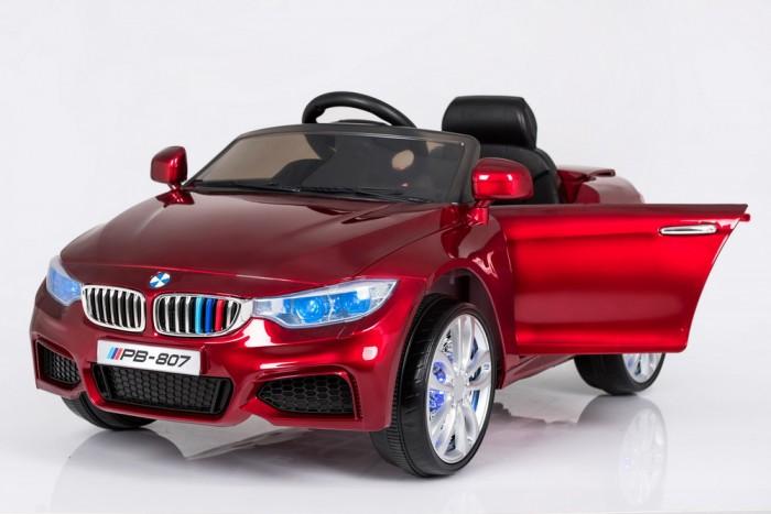 Электромобиль Barty BMW X3 М009МР