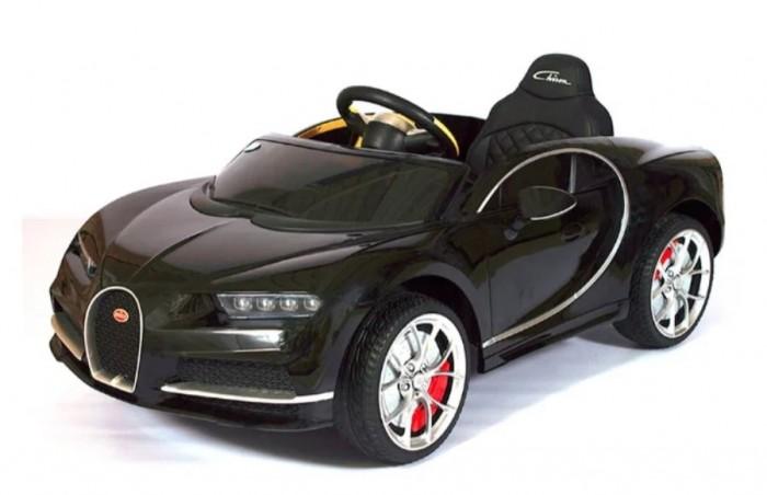 Купить Электромобили, Электромобиль Barty Bugatti Chiron HL318