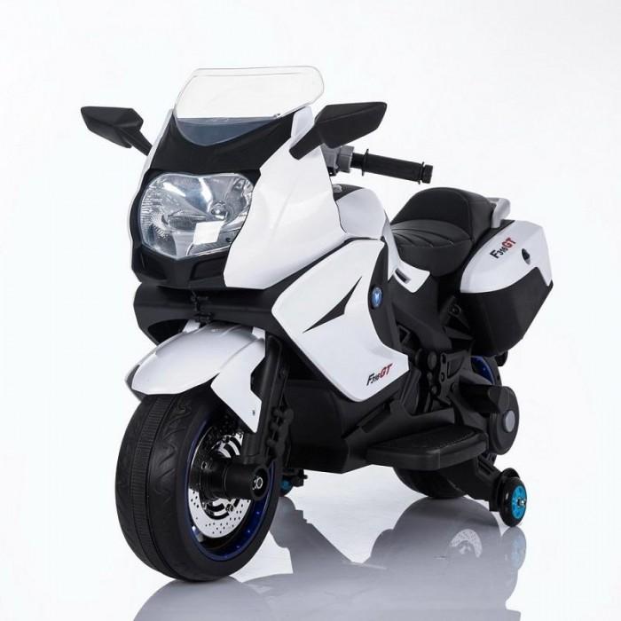 Детский транспорт , Электромобили Barty Мотоцикл BMW K1200GT (XMX316) арт: 592689 -  Электромобили