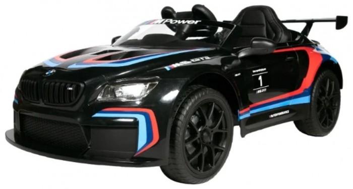 Купить Электромобили, Электромобиль Barty BMW M6 GT3
