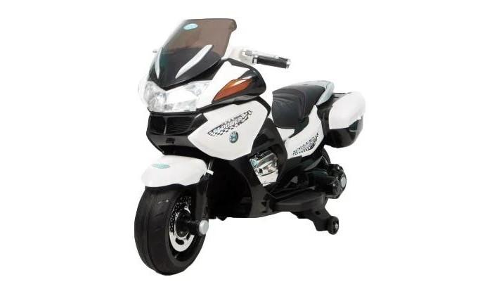 Детский транспорт , Электромобили Barty Мотоцикл BMW R1200RT (HZB118) арт: 592704 -  Электромобили