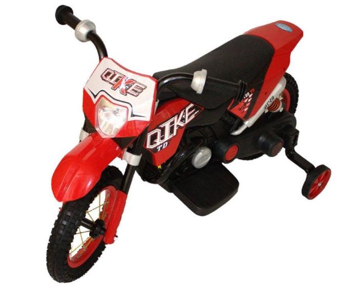 Купить Электромобили, Электромобиль Barty ЭлектромотоциклCross YM68