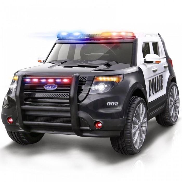 Купить Электромобили, Электромобиль Barty Ford Полиция Т111МР