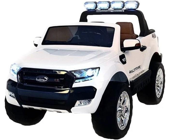 Электромобиль Barty Ford Ranger F650 4WD с монитором МР4