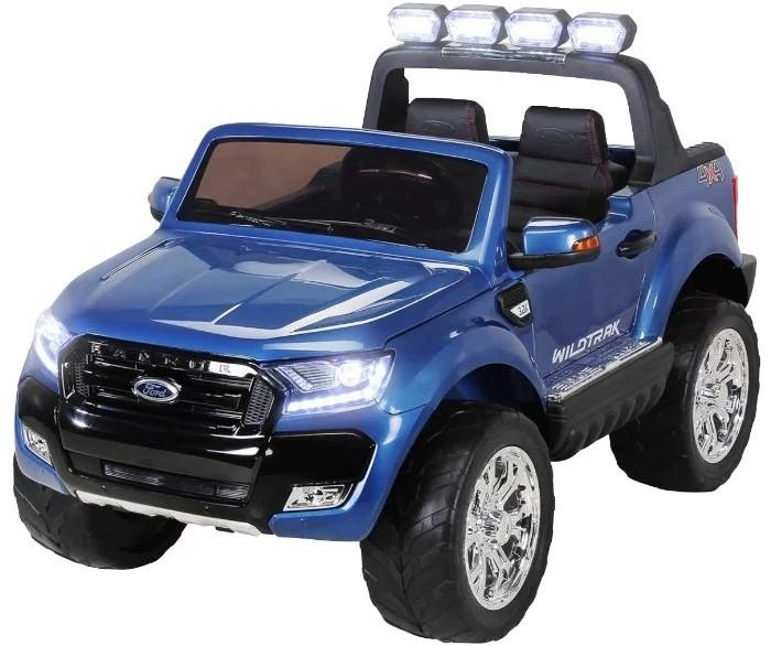 Купить Электромобили, Электромобиль Barty Ford Ranger F650 4WD с монитором МР4