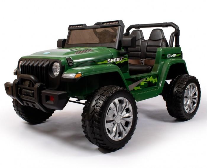 Электромобили Barty Jeep M007MP