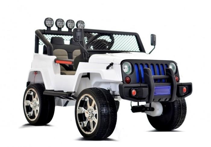Электромобиль Barty Jeep S2388