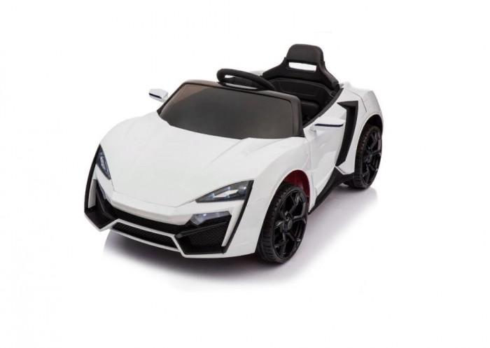 Купить Электромобили, Электромобиль Barty Lykan Б777ОС (QLS 5188)