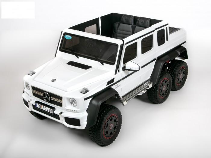Купить Электромобили, Электромобиль Barty Mercedes-Benz G63-AMG 4WD (DMD318)