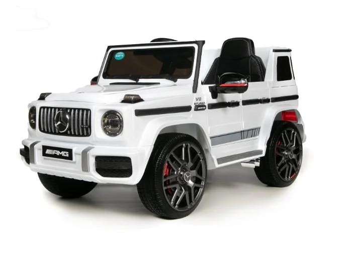 Электромобиль Barty Mercedes-Benz G63 AMG ВВН-0002 фото