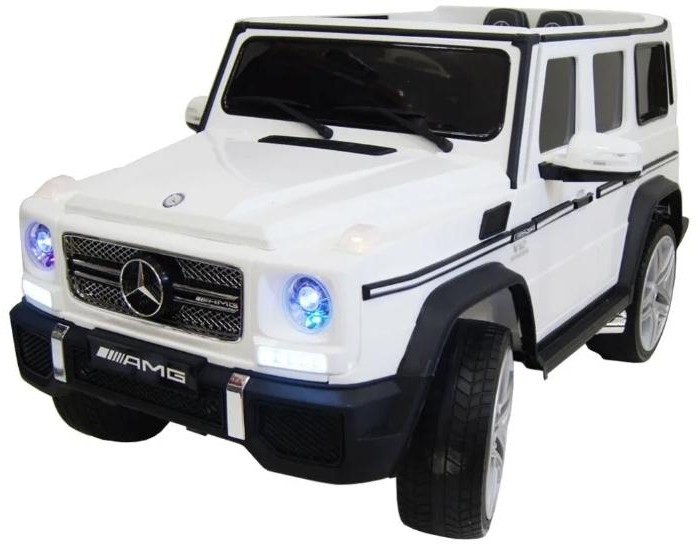 Электромобили Barty Mercedes-Benz G65 AMG