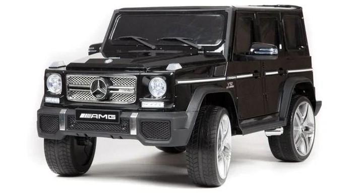 Купить Электромобили, Электромобиль Barty Mercedes-Benz G65 AMG