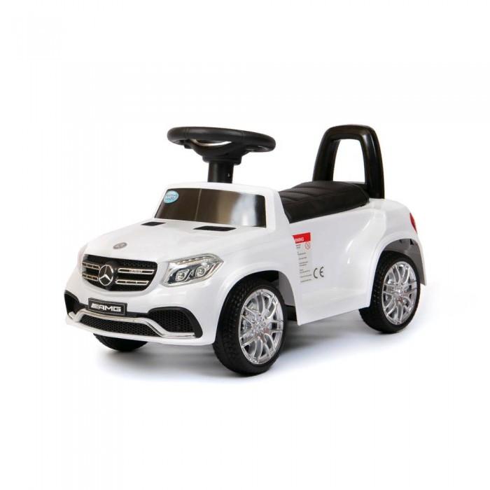 Электромобили Barty Mercedes-Benz GLS 63 AMG HL600