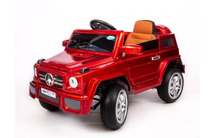 Электромобиль Barty Mercedes-Benz М001МР