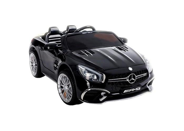 Детский транспорт , Электромобили Barty Mercedes-Benz SL65 AMG арт: 442159 -  Электромобили